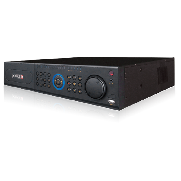 PROVISION ISR NVR8-32800F (2U) 32CH 8MP Face Recognition NVR 4K